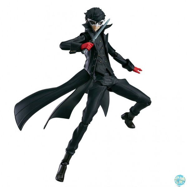 Persona 5 - Joker Figma: Max Factory