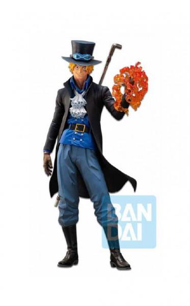 One Piece - Sabo Figur / Ichibansho - The Bonds of Brothers: Bandai Ichibansho