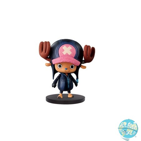 One Piece Movie Gold - Chopper Figur - DXF / The Grandline Men Vol.2: Banpresto