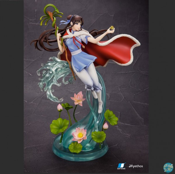 The Legend of Sword and Fairy - Zhao Linger Statue: Myethos