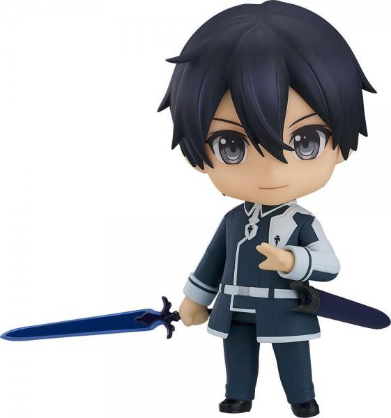 Sword Art Online: Alicization - Kirito Nendoroid: Good Smile Company