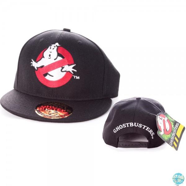 Ghostbusters - Baseball Cap - Logo: CODI