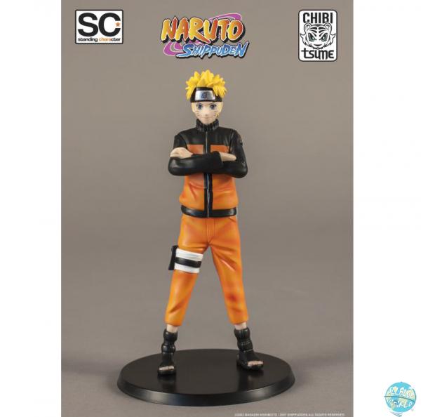 Naruto Shippuuden - Naruto Figur - Standing Characters: Tsume