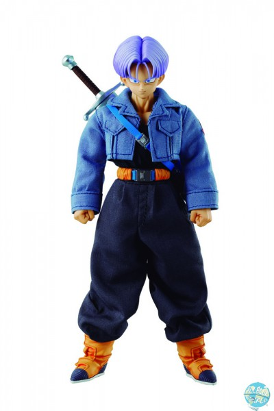 Dragonball Z - Trunks Statue - D.O.D.: MegaHouse
