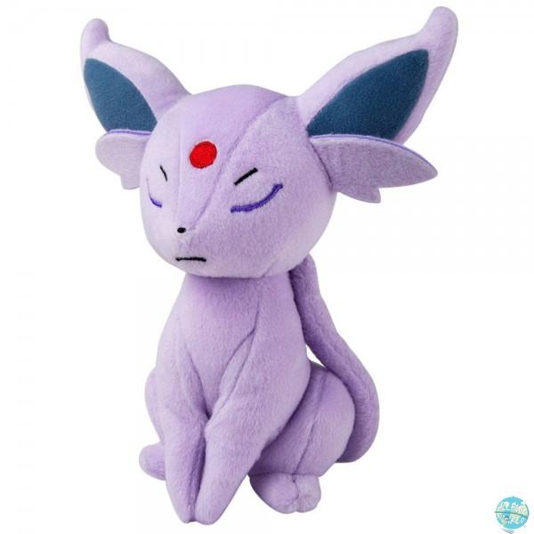 Pokemon - Psiana Plüschfigur: Tomy