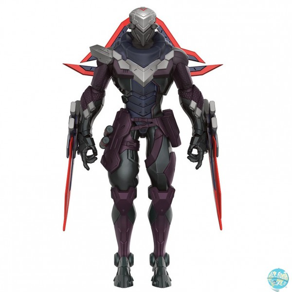 League of Legends - Zed Actionfigur- Legacy Collection / POP!: Funko