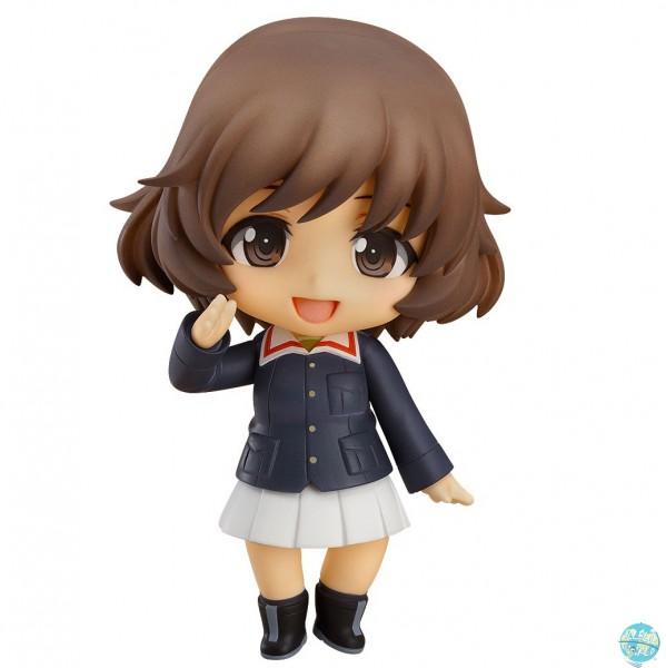 Girls und Panzer - Yukari Akiyama Nendoroid: Good Smile Company
