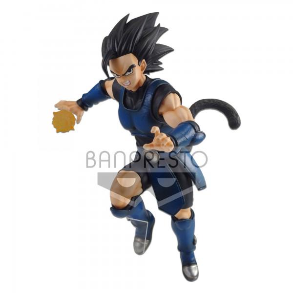 Dragon Ball - Shallot Figur / Legend Battle: Banpresto