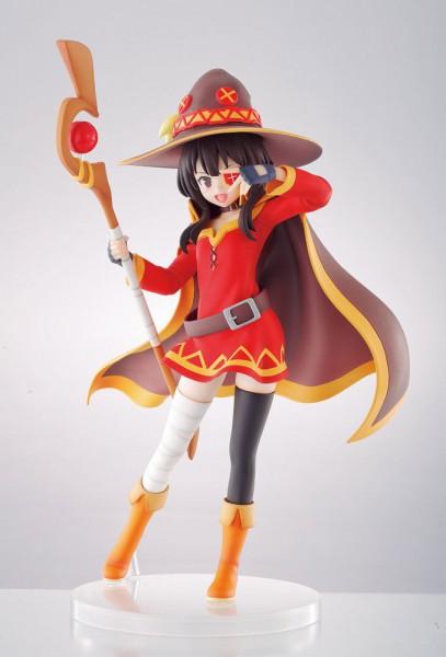 Kono Subarashii Sekai ni Shukufuku o! - Megumin Figur / Ichibansho - Genius Witch: Bandai Ichibansho