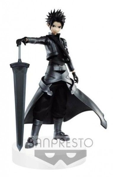 Sword Art Online - Kirito Figur - Fairy Dance / Special Color: Banpresto