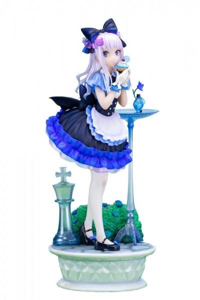 Original Character - Blue Alice Statue / by Fuji Choko: Fots Japan