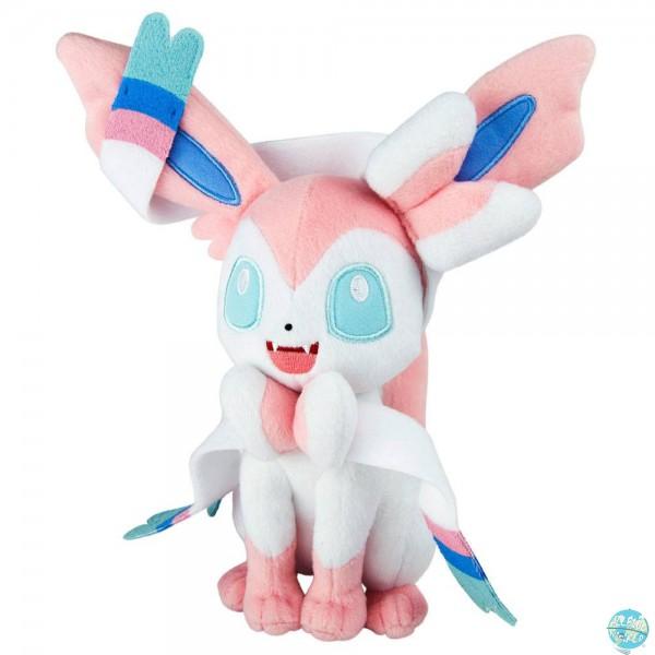 Pokemon - Feelinara Plüschfigur: Tomy