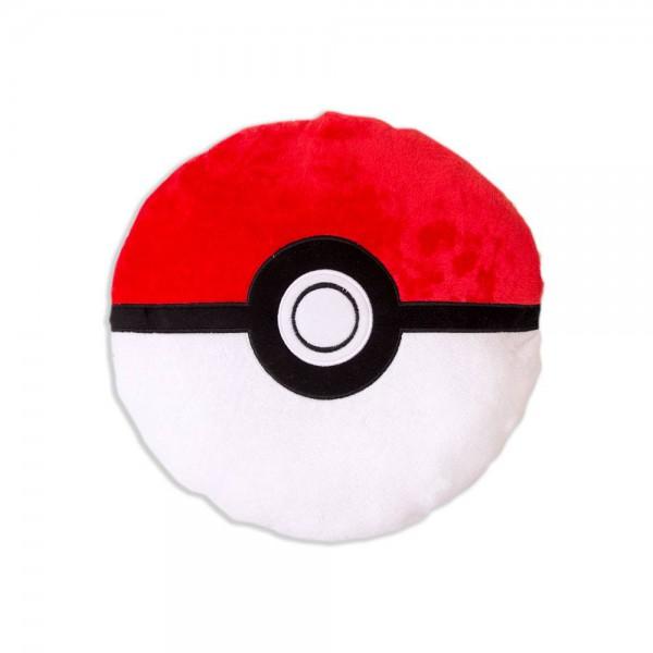 Pokemon - Pokeball Kissen: Character World