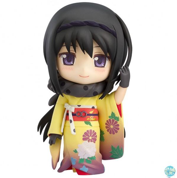 Puella Magi Madoka Magica - Homura Akemi Nendoroid - Kimono Version: Good Smile Company