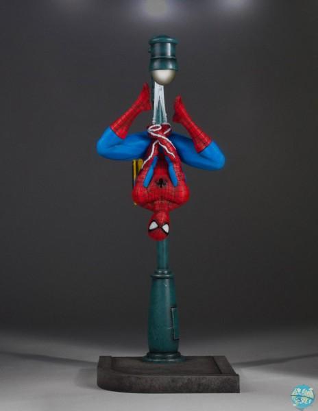 Marvel Comics - Spider-Man Statue / Collectors Gallery: Gentle Giant