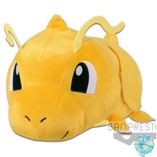 Pokemon Sonne & Mond – Dragoran Plüschi: Banpresto