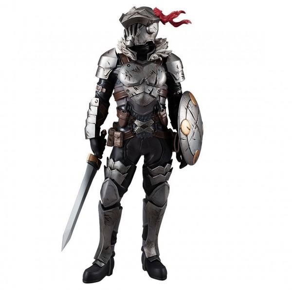 Goblin Slayer - Goblin Slayer Statue / Pop Up Parade: Good Smile Company