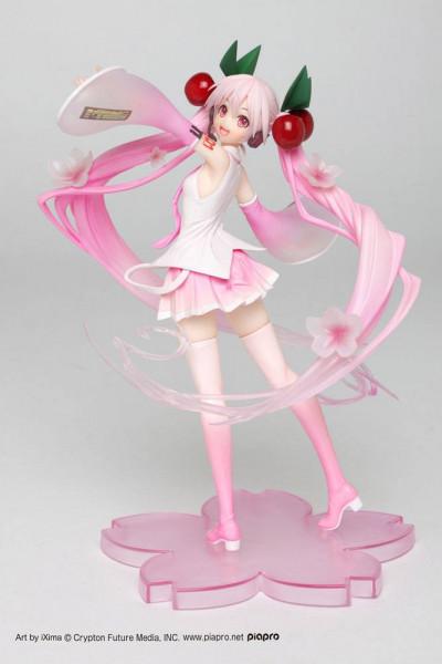 Vocaloid - Hatsune Miku / Sakura 2020 Version: Taito