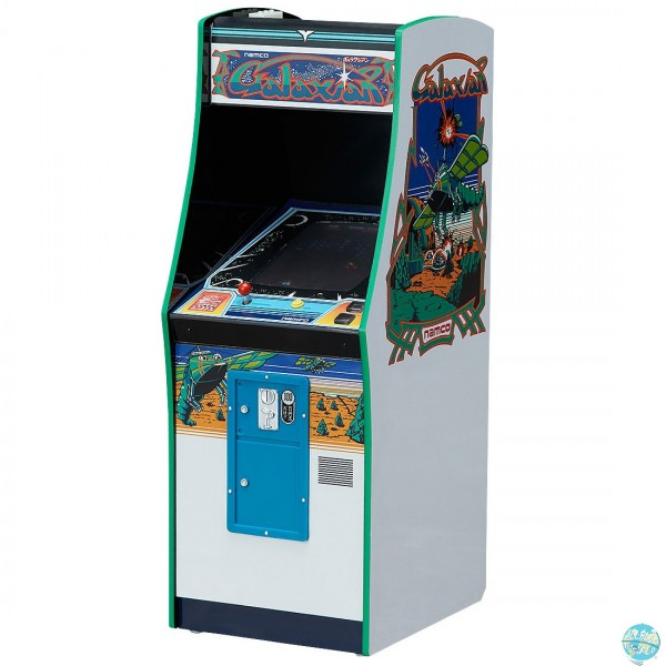 NAMCO Arcade Machine Collection - Galaxian Mini Replika: FREEing