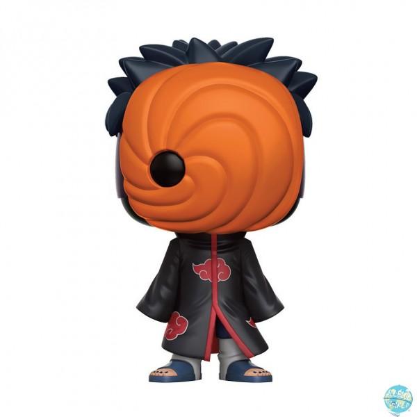Naruto Shippuden - Tobi Figur - POP!: Funko