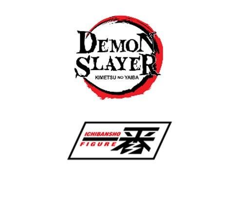 Demon Slayer Kimetsu no Yaiba - Nezuko Kamado Figur / (The Third): Bandai Ichibansho