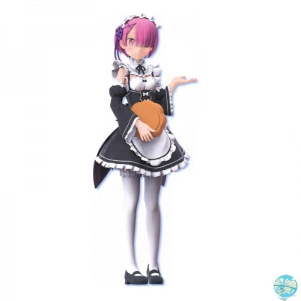 Re:Zero Starting Life in Another World - Ram Figur - PM: SEGA