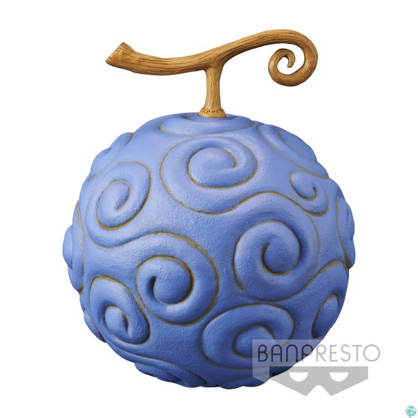 One Piece - Teufelsfrucht Replika - Gomu Gomu No Mi: Banpresto