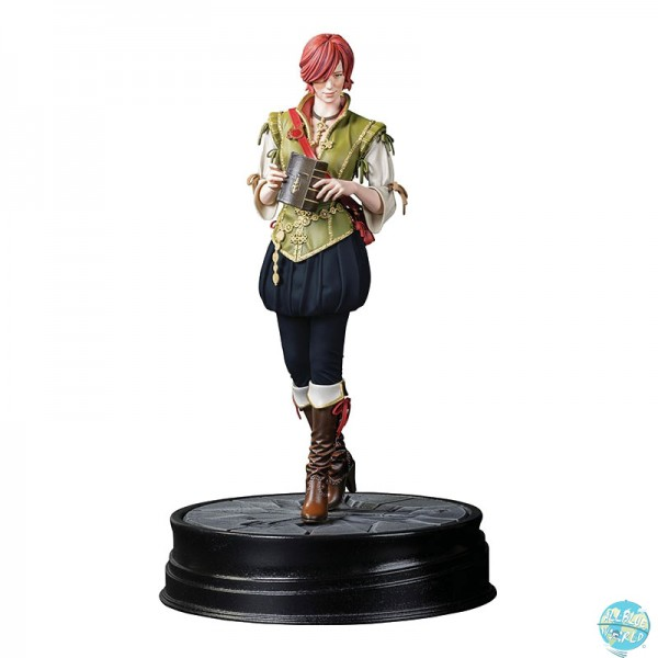 Witcher 3 Wild Hunt - Shani Statue: Dark Horse