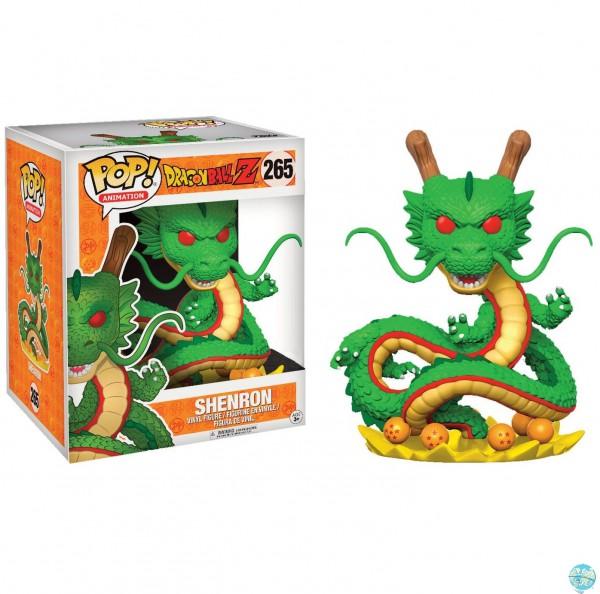 Dragonball Z - Shenlong Figur - POP: Funko