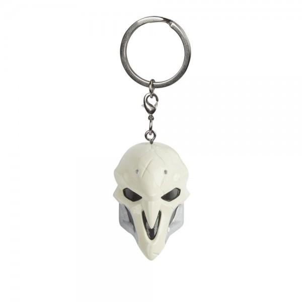 Overwatch - 3D Schlüsselanhänger / Reaper Mask: J!NX